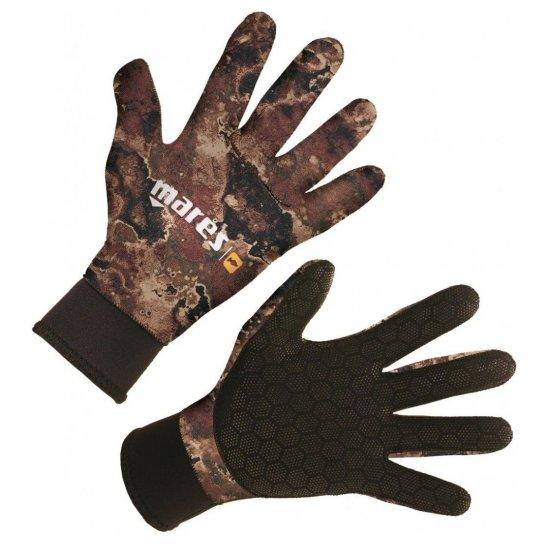 Перчатки MARES Camo