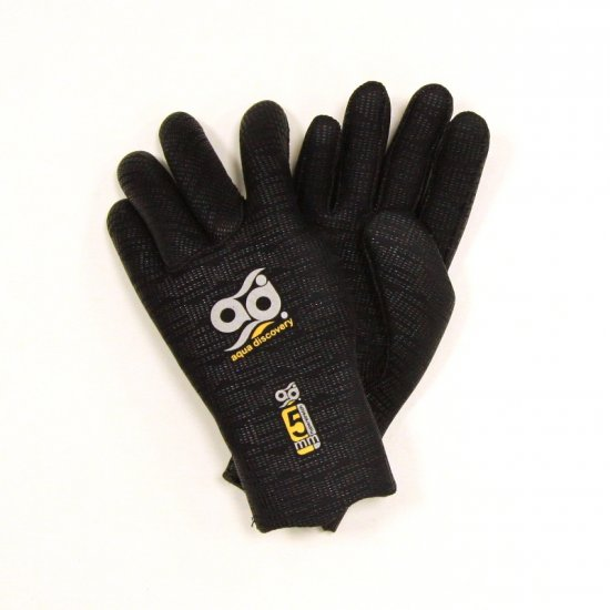 Перчатки AQUADISCOVERY Hyperstretch