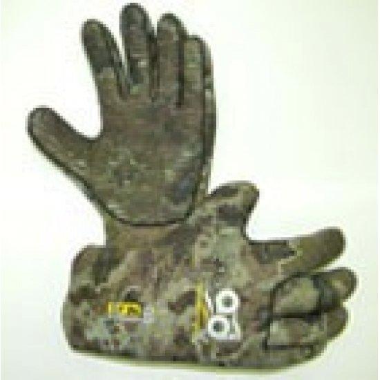 Перчатки AQUADISCOVERY Calcan