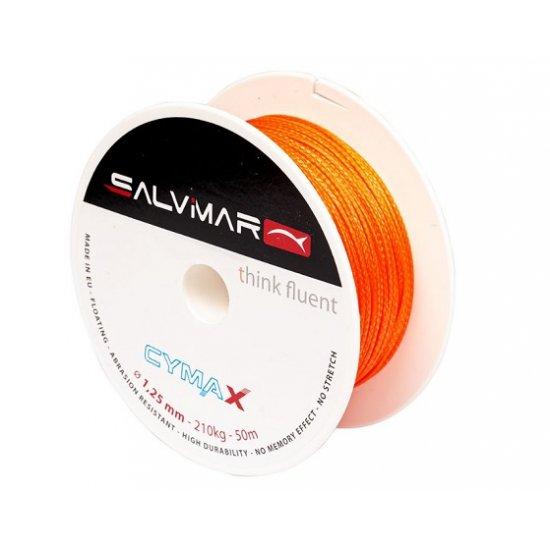 Линь SALVIMAR Cymax 1,25 мм