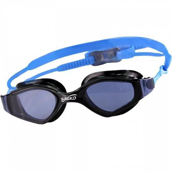Очки для плавания SAEKO Blade mirror