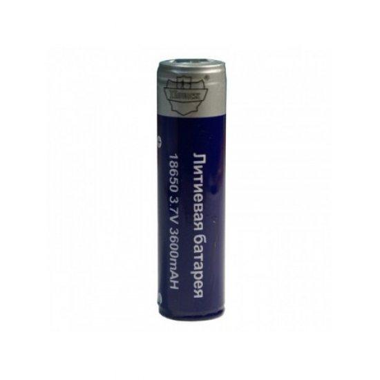 Аккумулятор 18650 LITOKALA 2600 mA/h