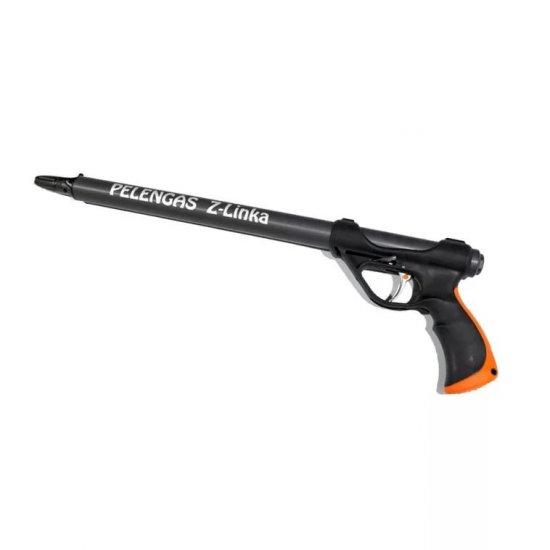 Ружье PELENGAS 55 Z-linka торцевая ручка