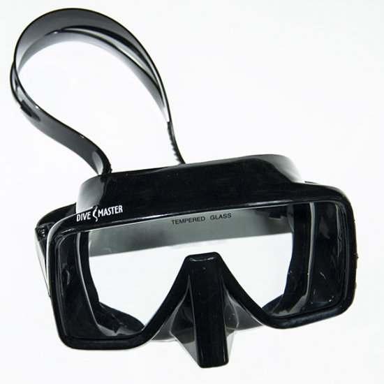 Маска DIVEMASTER X-Frame