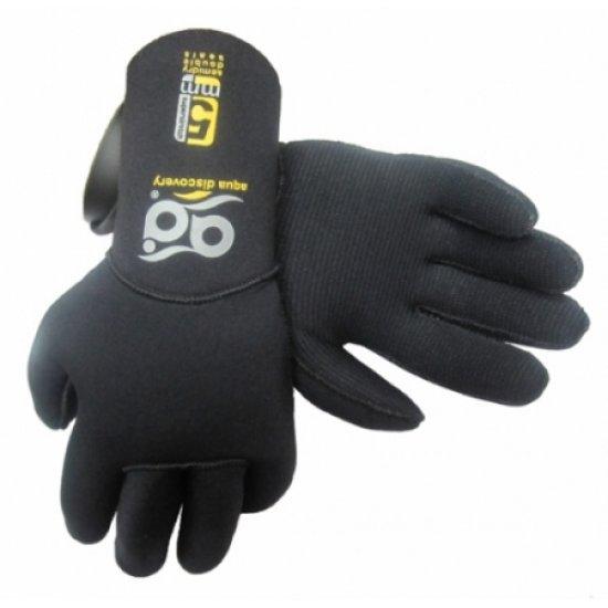 Перчатки AQUADISCOVERY Professional