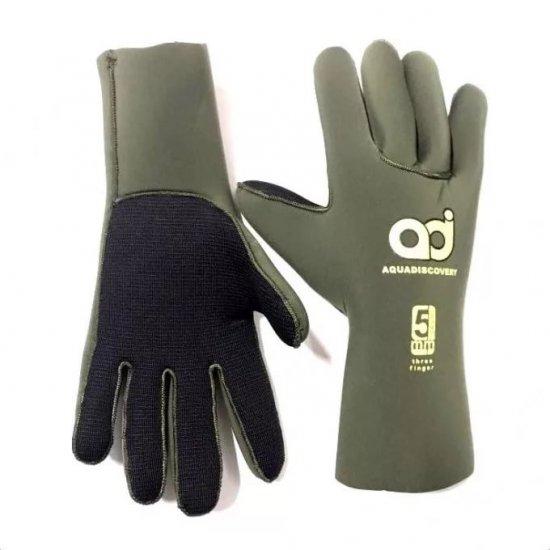 Перчатки AQUADISCOVERY L Onda