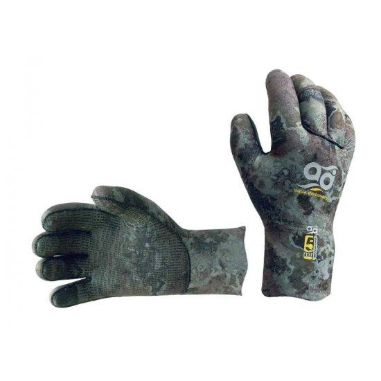 Перчатки AQUADISCOVERY Camo