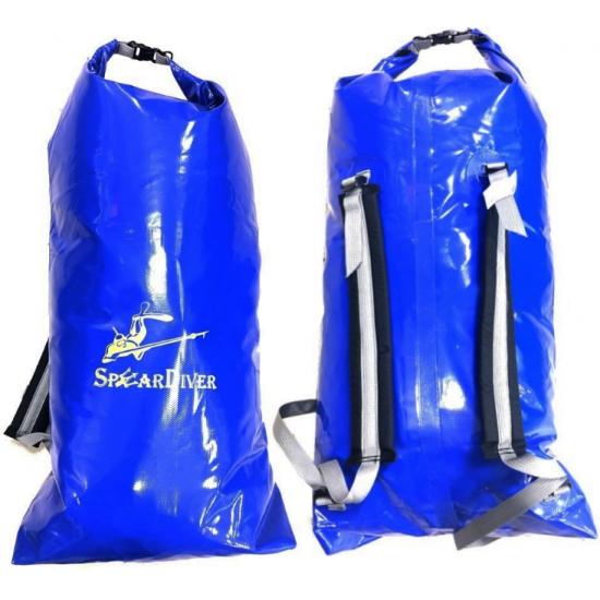 Гермомешок рюкзак Speardiver 60 л