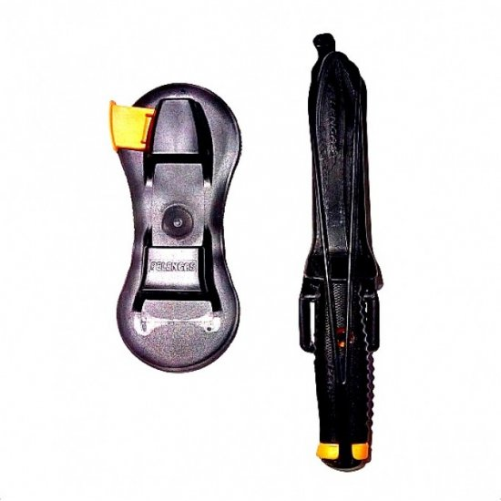Накладка PELENGAS для ножа на гидрокостюм