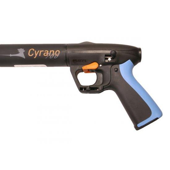 Ручка для ружья MARES Cyrano наружная часть