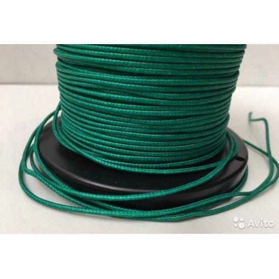 Линь IMERSION Dyneema 1,9 мм зеленый