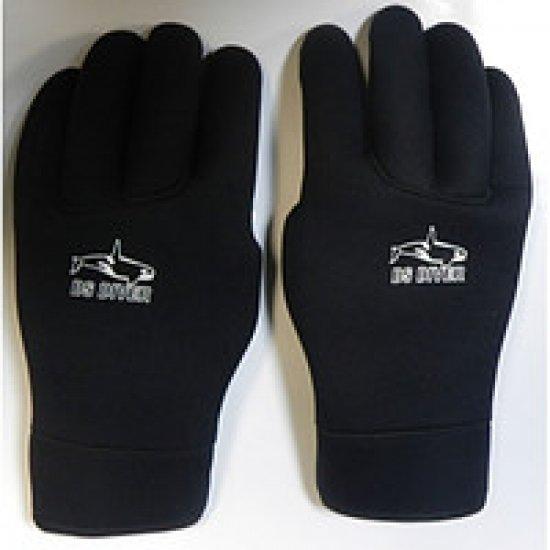 Перчатки BS DIVER Ultrablack