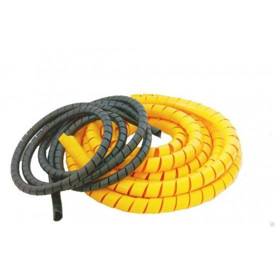 Защита спиральная на шланг