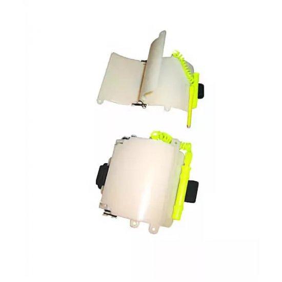 Слейт BS DIVER Wrist Slate MULTI-LAYER 3-х страничный на руку