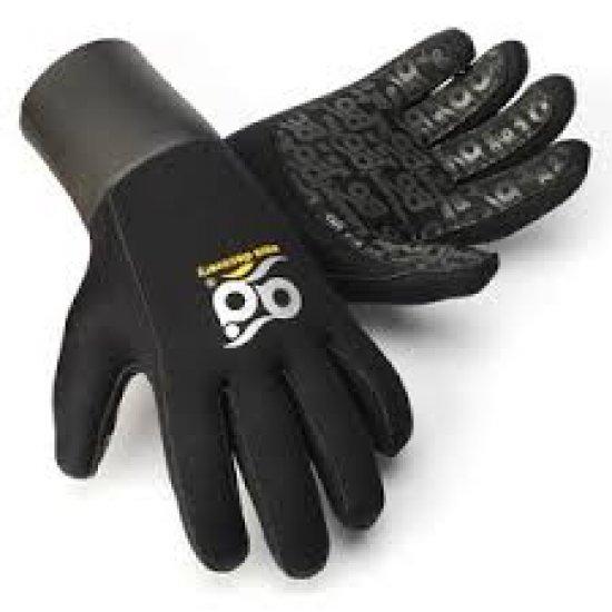 Перчатки AQUADISCOVERY Smooth wrist