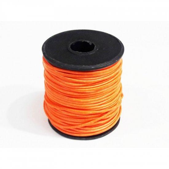 Линь Dyneema 1,7 мм оранжевый 310 кг